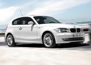 Автокредитный калькулятор BMW 1 серии