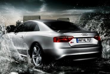 Автокредитный калькулятор Сбербанка на Audi