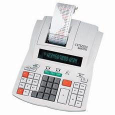 Печатающий калькулятор Citizen 440DP