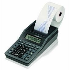 Печатающий калькулятор Citizen CX-77BN