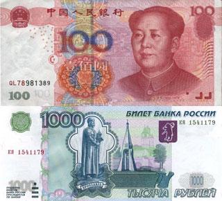 Калькулятор курса юаня к рублю