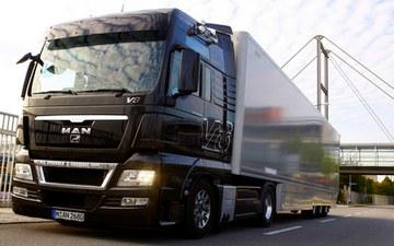 грузовые авто. фото
