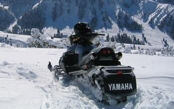 Калькулятор транспортного налога на снегоход