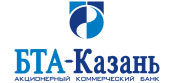 Кредитный калькулятор банка БТА-Казань