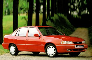Кредитный калькулятор Русфинанс Банка на покупку автомобилей марки Uz-Daewoo