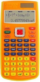 Cool4School SR-270 - Калькулятор для обучения