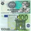 Калькулятор курса датской кроны к евро