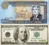 Калькулятор курса туркменского маната к доллару